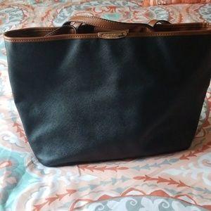 Jones New York Signature handbag